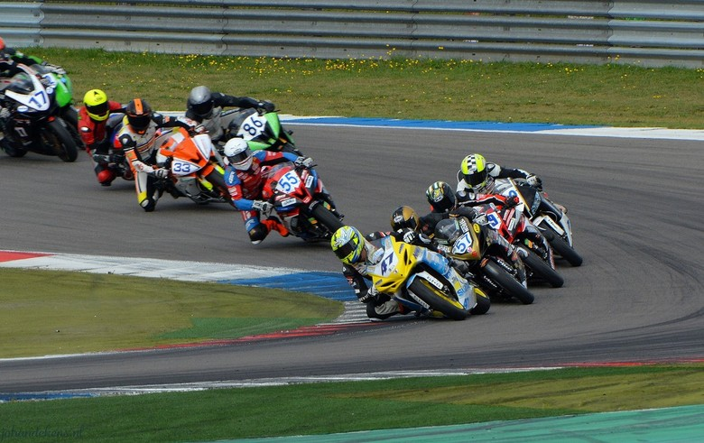 Gamma Racing Day 2014 - Gamma Racing Day 2014.<br /> ONK Supersport.