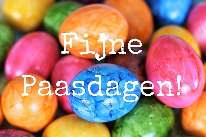 Vrolijk Pasen!   Overig foto van Carla34   Zoom.nl