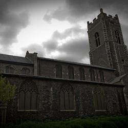 St George Tombland