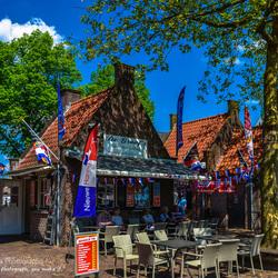 Kleurrijk Spakenburg