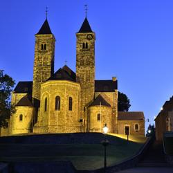 Basiliek St. Odiliënberg.