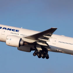 Air France B-777