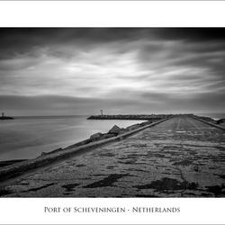 Port of Scheveningen