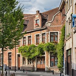 De Ramen in Gent