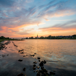 Rhenen aan de Rijn