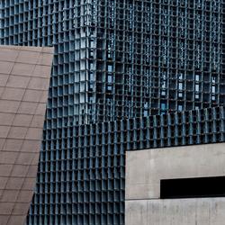 Diverse architectuur lijnen