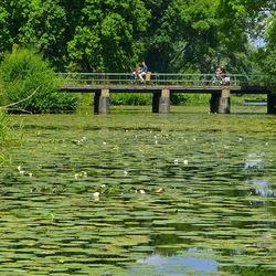 Amsterdam Rijnkanaal en omgeving 417.
