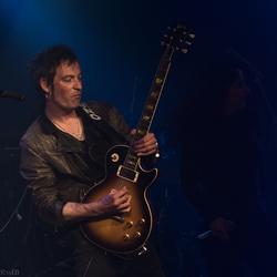meatloaf gitarist