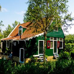 Huisje Zaanse Schans