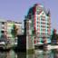 Witte-huis Rotterdam 3D
