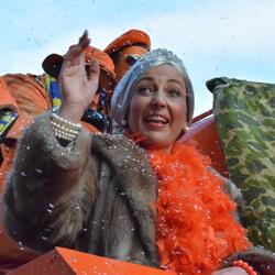 Carnaval optocht, Zwolle...