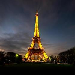 Viva la Paris