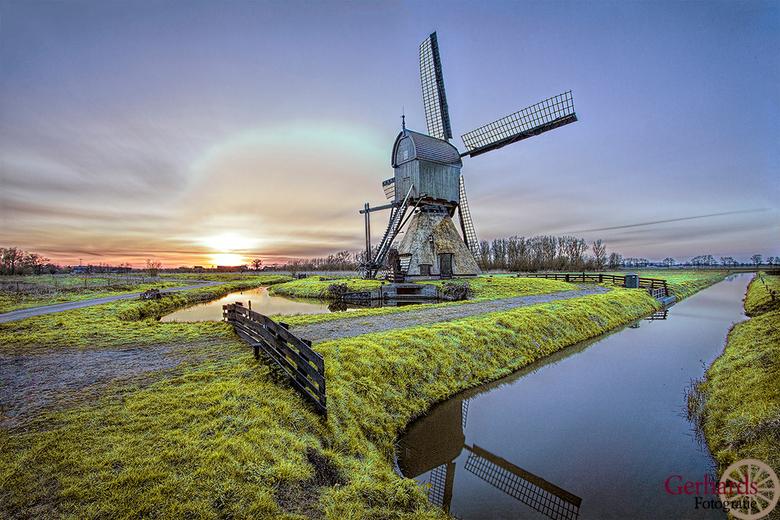 Dutch sunset - Dutch sunset<br />