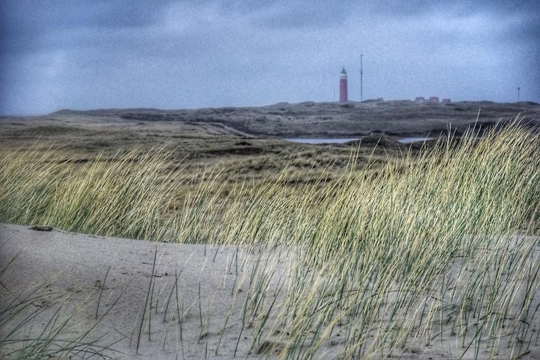Vuurtoren Texel -