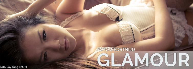 fotowedstrijd: Glamour