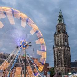 Meikermis Groningen