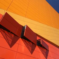 Agoratheater in Lelystad