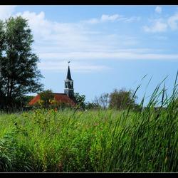 Kerkje van Driehuizen
