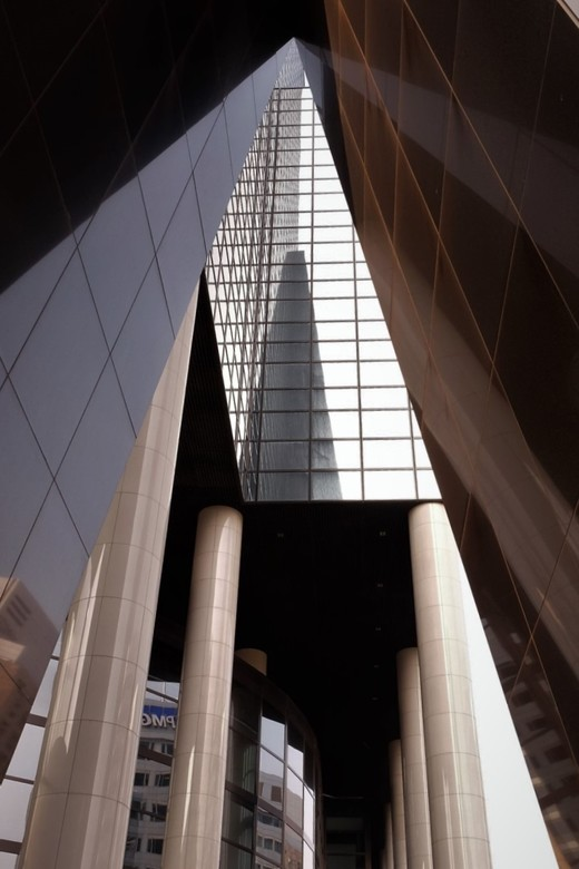 Building Rotterdam - kantoor building !