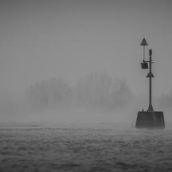 Rivier mist