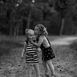 Isabelle & Sophie