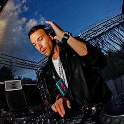DJ Don Diablo op Mysteryland