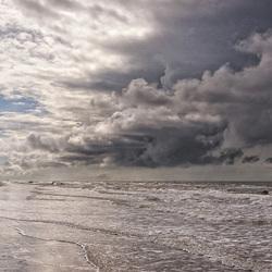 Vanaf zee