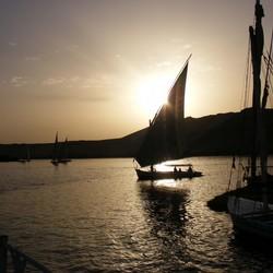 feloeka Egypt Nile