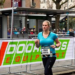 Marathon Rotterdam 2013-14