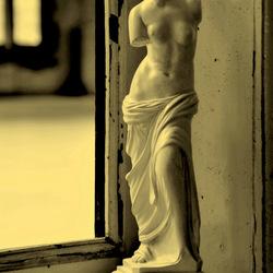 Waterschei Model Venus van Milo