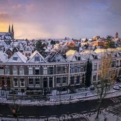 Deventer van Boven
