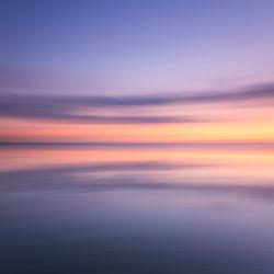 Silence of seas