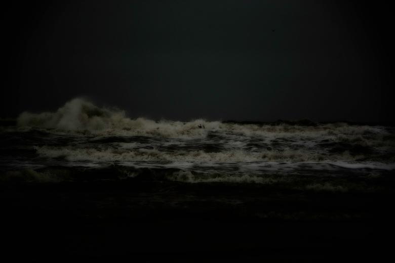 egmond aan zee - de fot is wel  in het begin van de middag gemaakt, wel wat te donker maar ondanks dat vind ik hem wel leuk geworden