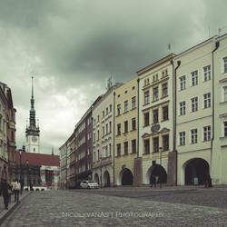 Historic Olomouc