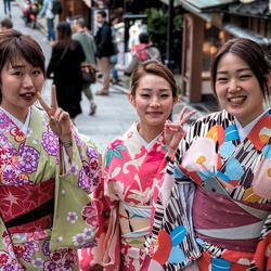 Kimono lol