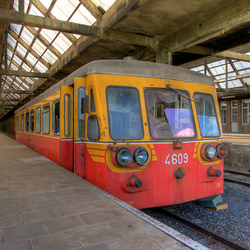 Verlaten station 5 2e bezoek