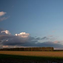 Landelijk Nederland aan de lekdijk