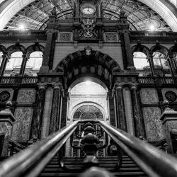 Station van Antwerpen 2