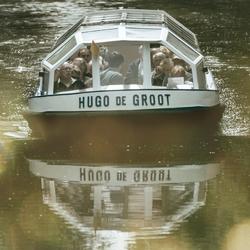 Hugo the boat