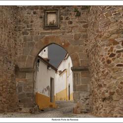 Porte da Ravessa