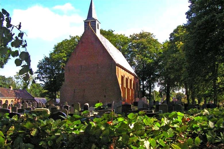 Nederland Oudwoude