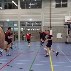 Volleybal: Kampioen!