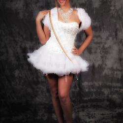 Finaliste Miss Wellness Beauty 2013