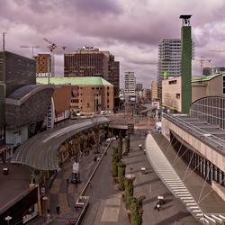 De koopgoot Rotterdam