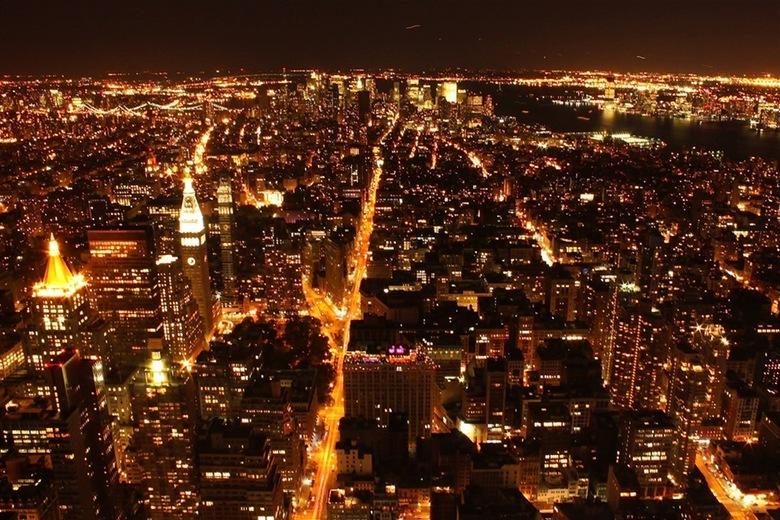 New york skyline - New york skyline