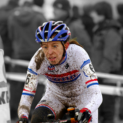 Cyclo Cross GVA Azencross Loenhout