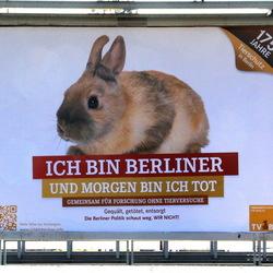 Berlijn - Vrolijk Pasen -1-