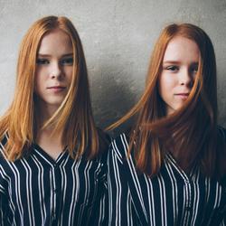 Tessa & Manon