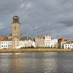 Panorama Deventer