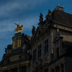 Grote Markt Brussel 2